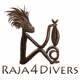 Raja 4 Divers