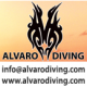 ALVARO DIVING.,LTD